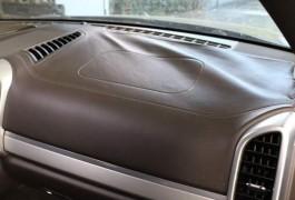 Cruscotto Porsche Cayenne